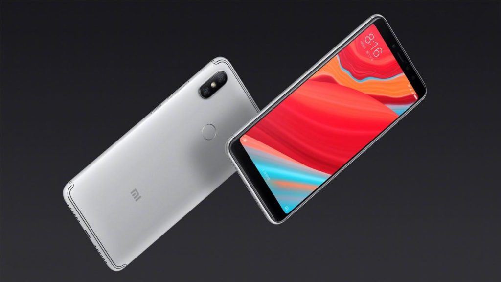 Xiaomi Redmi S2 Gris 1024x576
