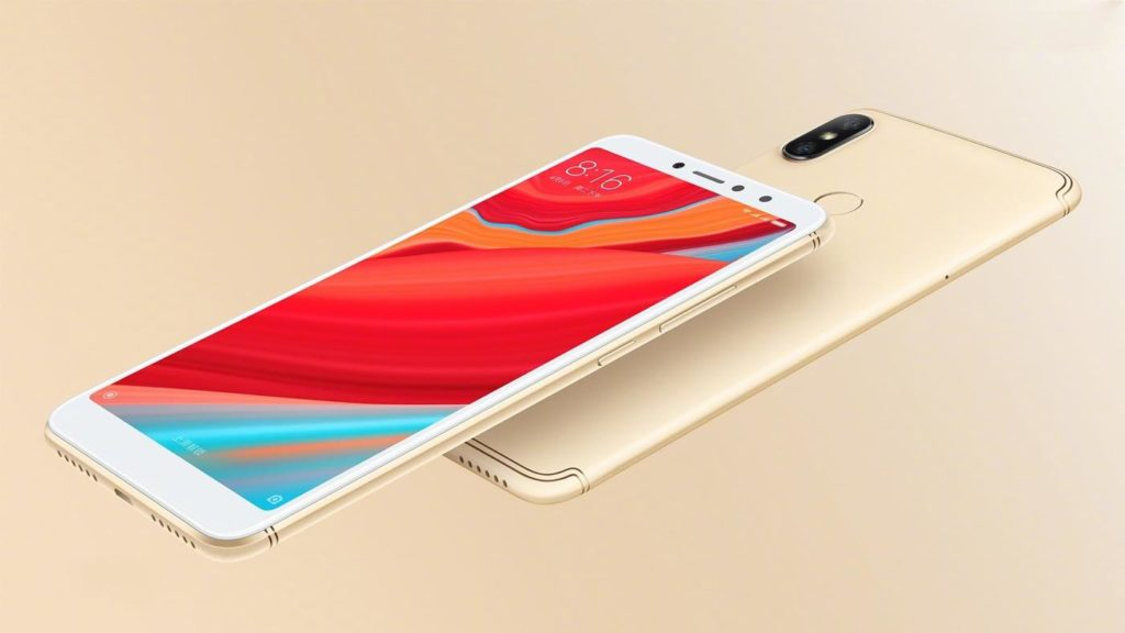 Xiaomi Redmi S2 Or 1024x576