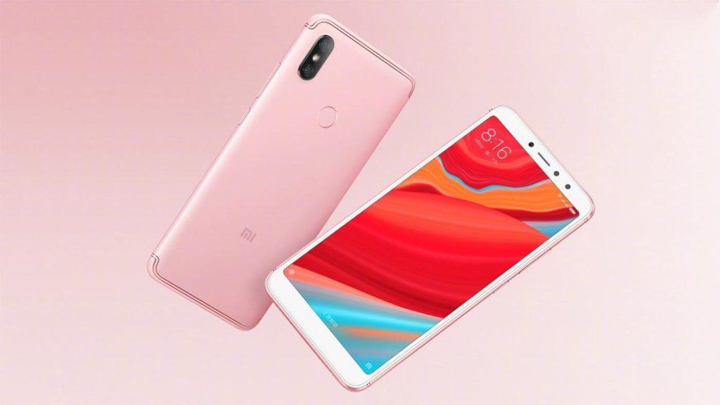 Xiaomi Redmi S2 Rose 1024x576