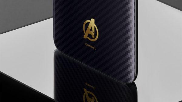 Oneplus6 Avengers 600x337
