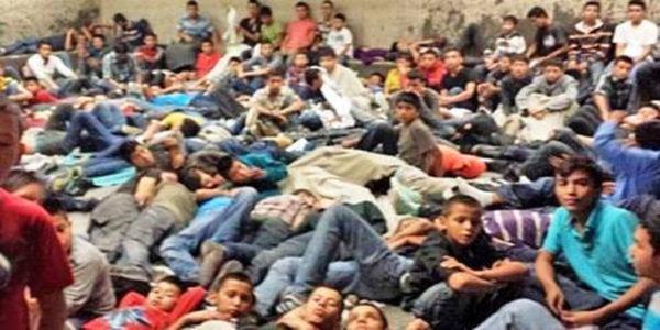 543 Us Migrantchildrendetentioncenter Img Episcopaldioceseofwesttx 600x300