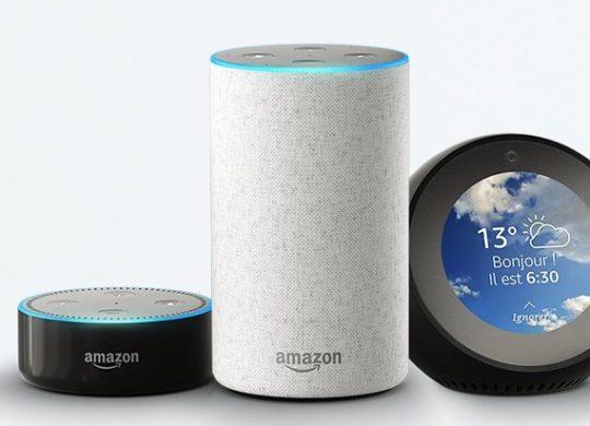 Amazon Echo vs Echo Dot vs Echo Spot