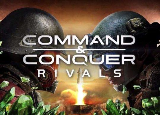 C&C RIVALS