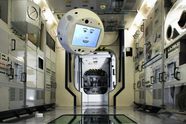 CIMON IA ISS 600x400