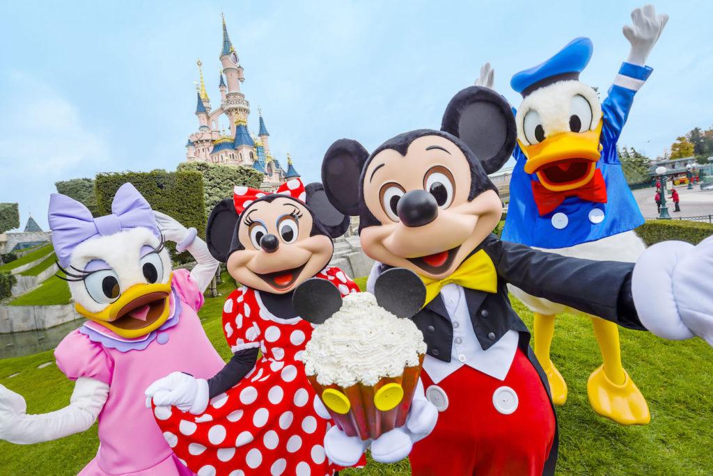Disneyland Paris 1024x684