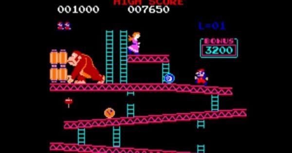 Donkey Kong Arcade 796x418 600x315