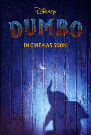 Dumbo Film 304x450