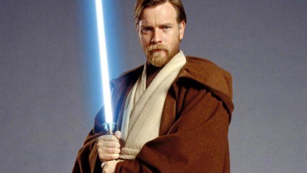 Ewan McGregor Obi Wan Kenobi 600x338
