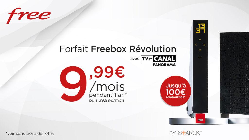 Freebox Revolution Promo Juin 2018 1024x576