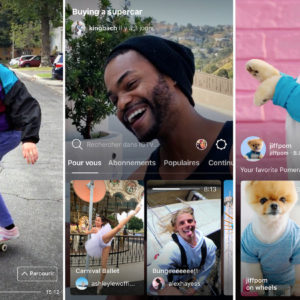 Image article IGTV est tellement un flop qu'Instagram retire son bouton dédié
