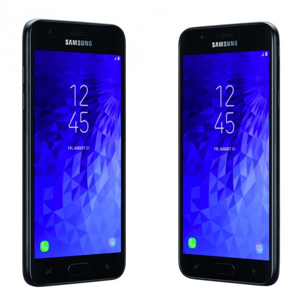 Samsung Galaxy J7 Vs Galaxy J3 2018 1024x998