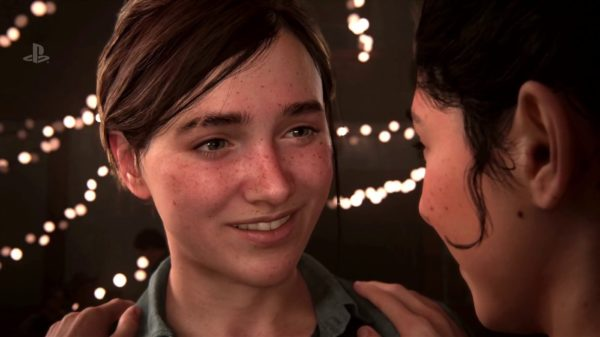 The Last Of Us Part II 600x337