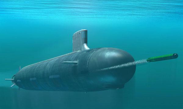 Virginia Class Submarine 600x360