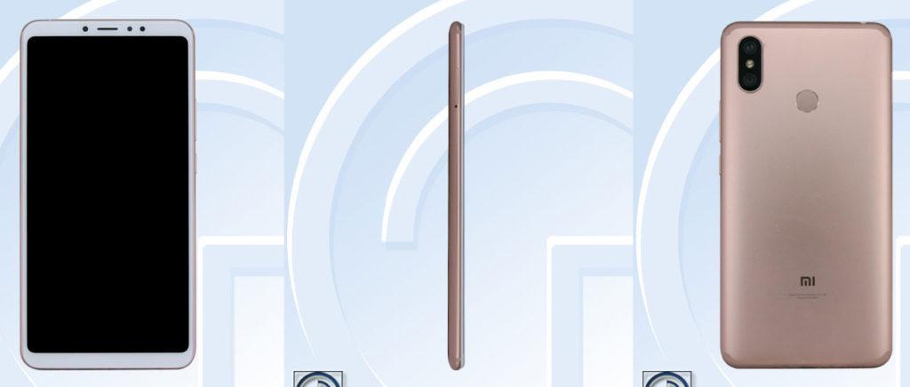 Xiaomi Mi Max 3 Rendus 1024x436