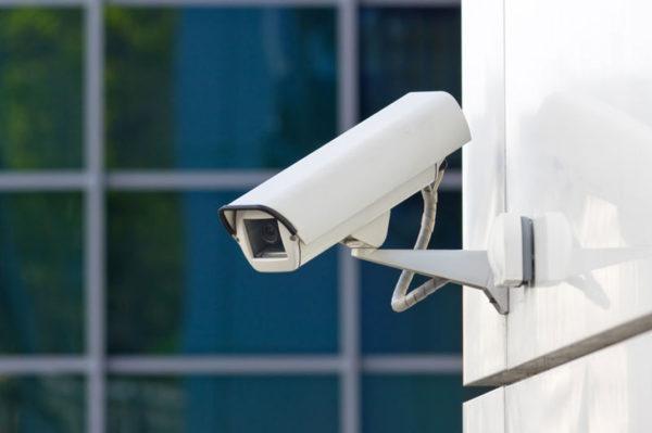 Camera De Surveillance 600x399