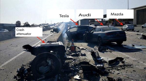 Ntsb Tesla Model X Crash Web 600x333