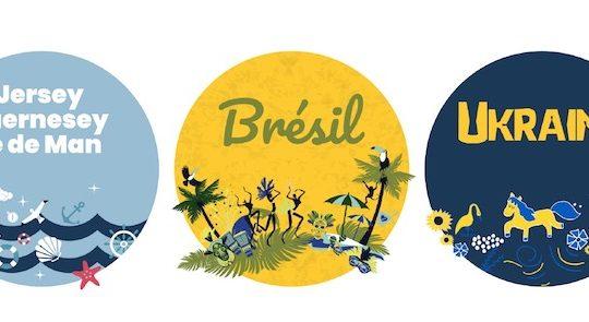 roaming free bresil