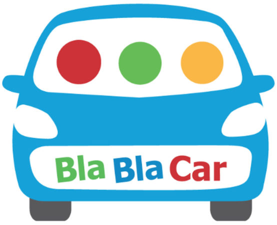 Bla Bla Car 554x450