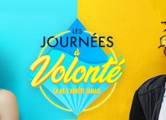 Cdiscount Journees A Volonte