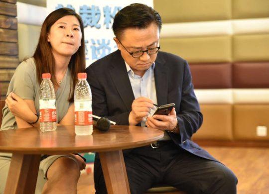 DJ Koh Galaxy Note 9