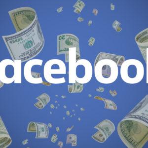 Image article Facebook : 2,90 milliards d'utilisateurs et un bénéfice qui a doublé