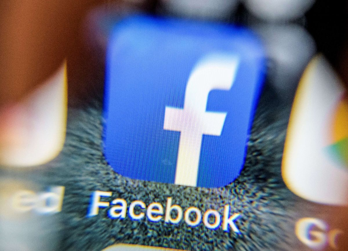 Facebook bloque des hackers d'Iran qui voulaient espionner