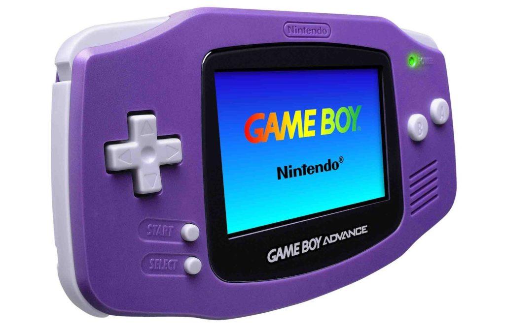 Game Boy Advance 1024x663