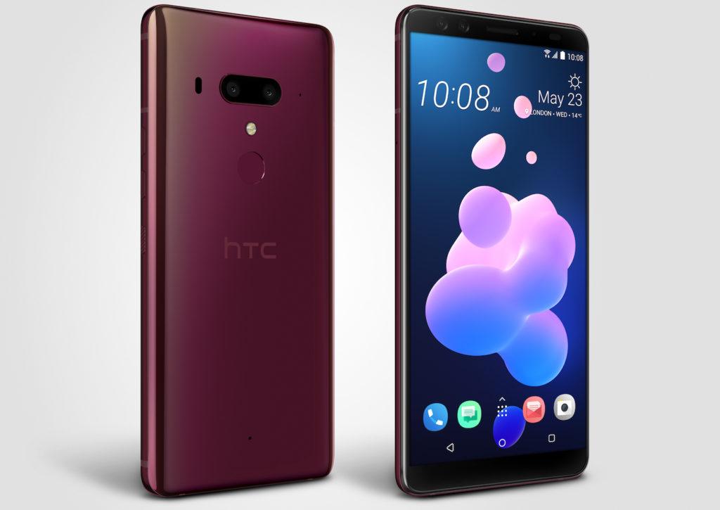HTC U12 Plus 1024x725