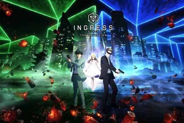 Ingress Anime 600x400