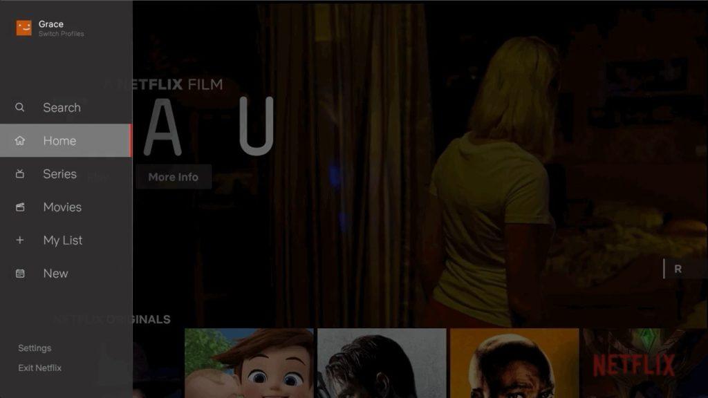 Netflix Nouvelle Interface TV 2 1024x576