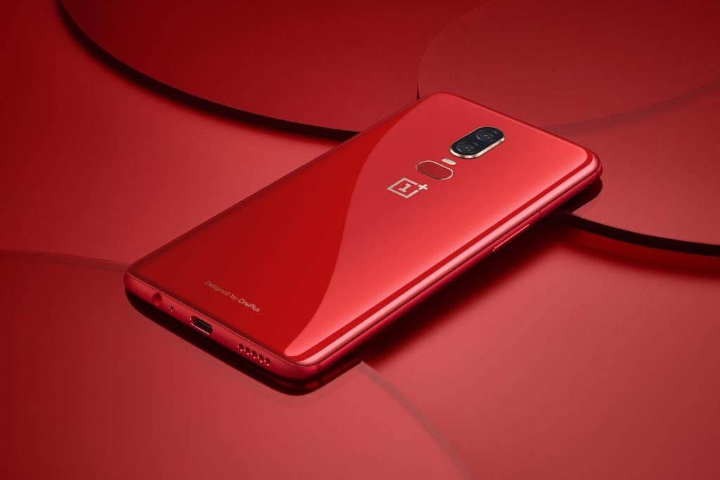 OnePlus 6 Rouge Arriere 1024x683