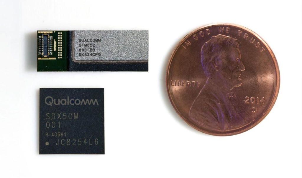 Qualcomm Module 5G QTM052 2 1024x605