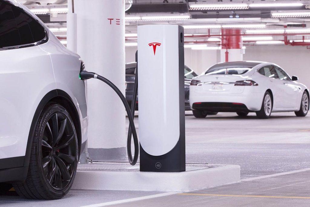 Recharge Tesla 1024x682