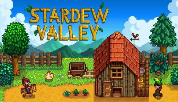 Stardew Valley Free Download 600x344
