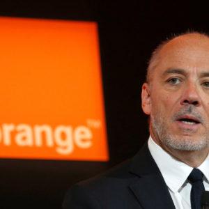 Image article 5G : Orange critique les «taux de couverture trompeurs» de Free Mobile