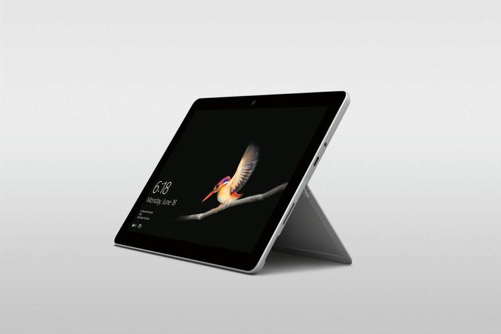 Surface Go Avant 1024x682