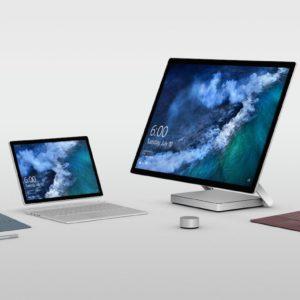 Image article Microsoft améliore l'autonomie de ses Surface avec une mise à jour