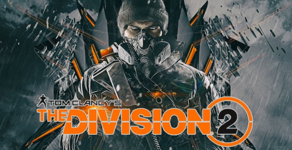 The Division 2 600x310