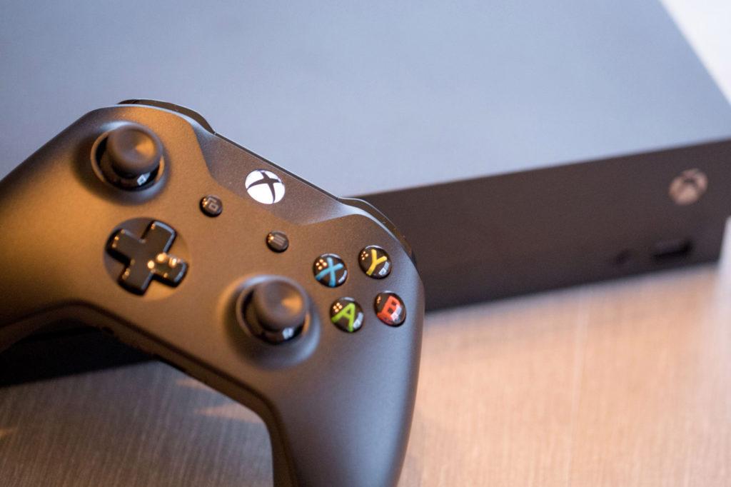 Xbox One Manette 1024x682