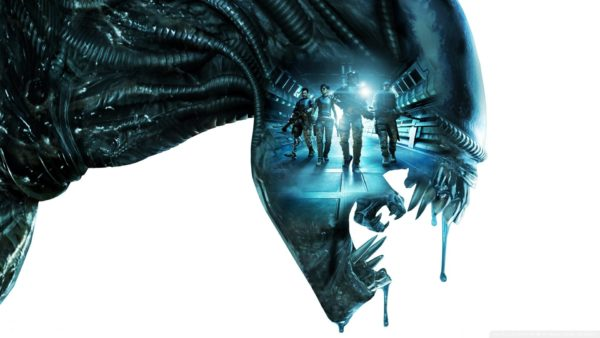 Aliens Colonial Marines Ai Big Fix Tic 600x338