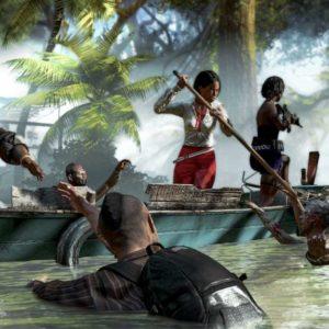 Image article Un build incomplet mais jouable de Dead Island 2 a fuité