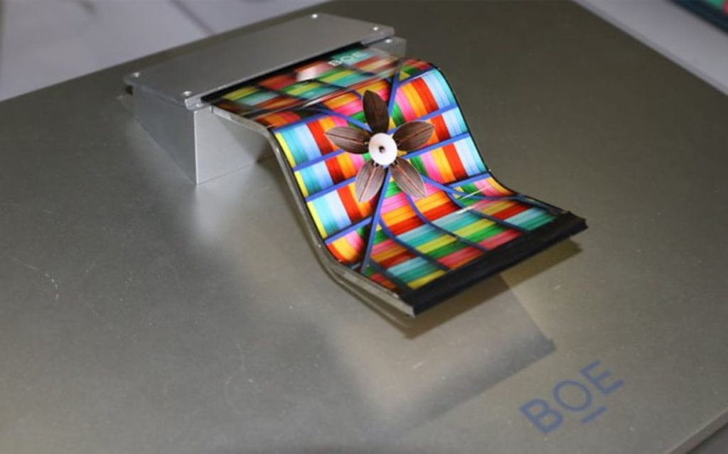 Huawei Smartphone Pliable 1024x639