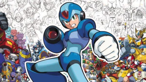 Mega Man X 1123934 600x338