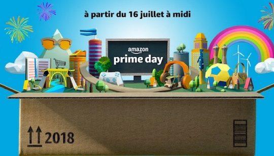 primeday 2018