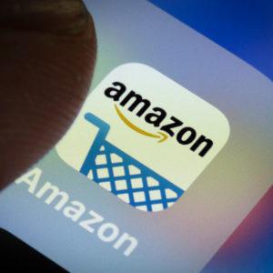 Amazon déçoit avec ses derniers résultats, l'action chute