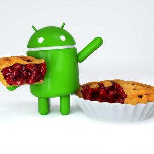 Image article Fragmentation Android : Pie seulement installé sur 22,6% des smartphones, un an après sa sortie
