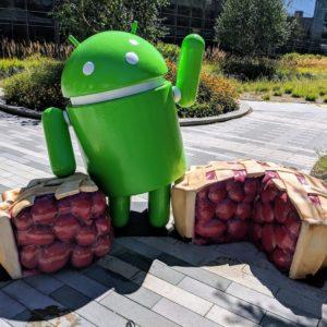 Samsung suggère la disponibilité d'Android Pie plus tôt que prévu pour certains smartphones