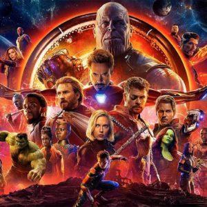 Avengers: Infinity War : les effets spéciaux du film détaillés dans une vidéo