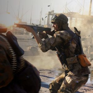 Image article Surprise : Battlefield 6 sortira également sur PS4 et Xbox One