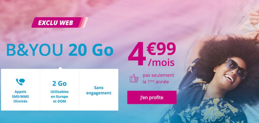 Bouygues Telecom Promo Aout 2018 1024x489